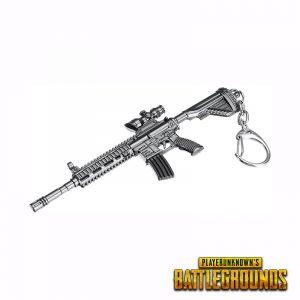 خرید جاکلیدی اسلحه M416 پابجی